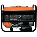Daewoo Power Products GDA 3500 GDA 3500 Е